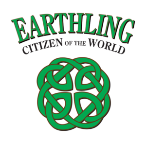 earthling - citizen of the world - design @PAN