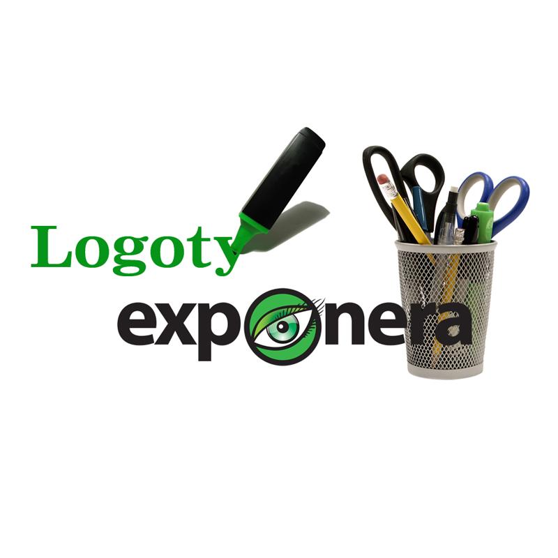 Grafikers verktyg vid brainstorming av logotyper och annan design